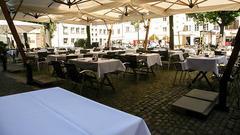 Le Bistrot - Strasbourg - restaurant-français