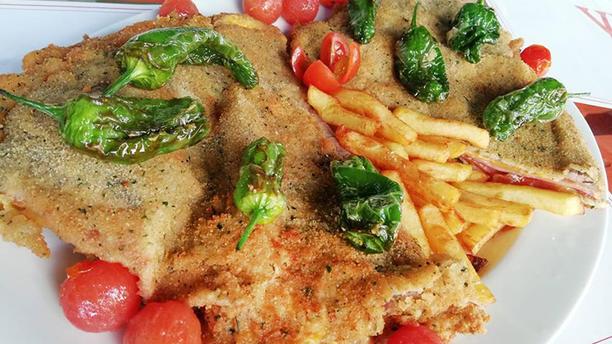 Galizia Company Sugerencia del chef