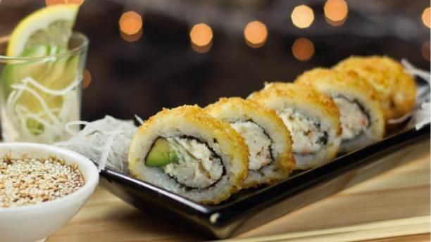 Fabric Sushi (Castelar)
