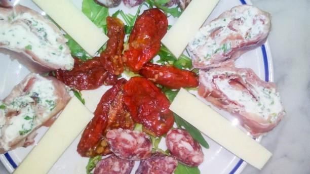 Ristorante Pizzeria Villa Venere Suggerimento dello chef