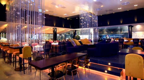 Nuba in barcelona restaurant reviews menu and prices thefork - Restaurant umo barcelona ...