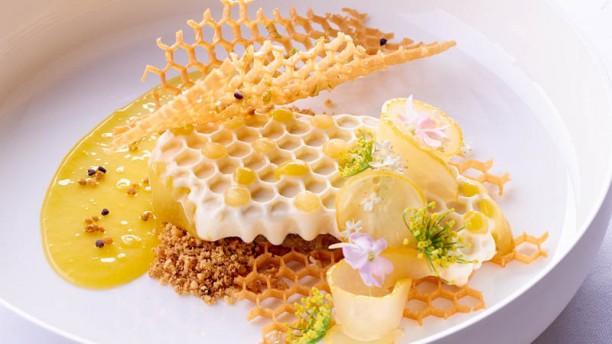 L'Abeille - Shangri-La Hotel, Paris Suggestion du Chef