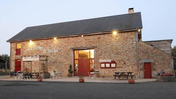 La Ferme Saint-Michel La Ferme Saint Michel Mont Saint Michel