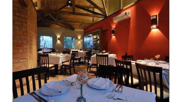 Aguzzo Cucina - Pinheiros Salão Superior