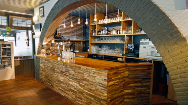 Restaurant de Dennen Restaurant