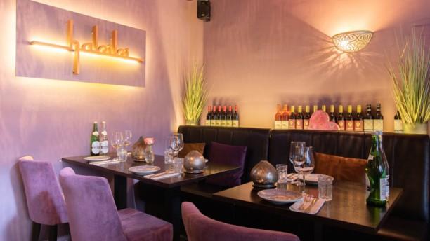 Restaurant Habibi Restaurant