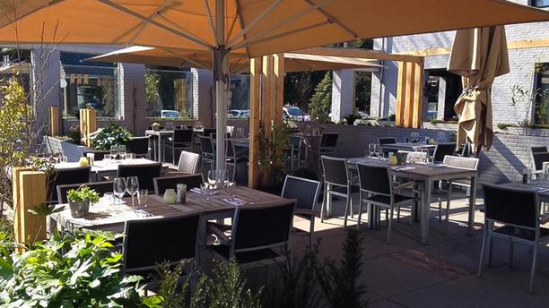 Restaurant Wolters Terras