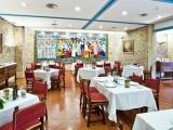 Restaurante Parador de Sto Domingo de la Calzada