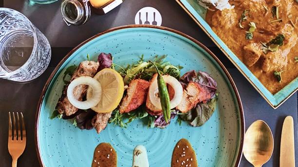 Food Village Restaurant Suggerimento dello chef
