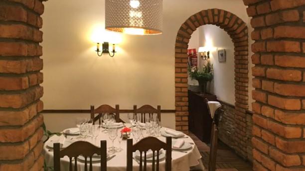 City Bell Sala del restaurante