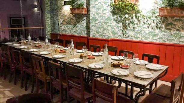 Tapas Bar 47 Sala