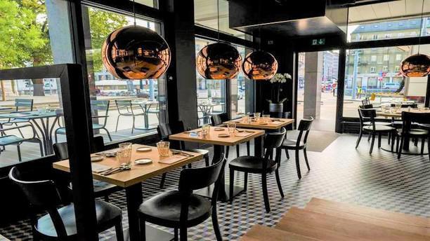 Lillo - Ristorante & Bar Salle + terrasse