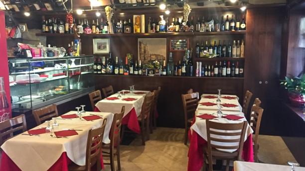 Da giulio a venezia menu prezzi immagini recensioni e for Ristorante amo venezia prezzi