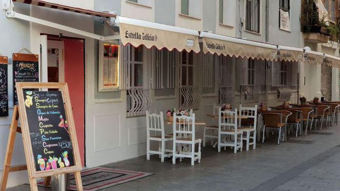 terraza2 - María Mandiles - Ensendra, Valencia