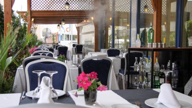 Restaurante la buganvilla san sebasti n de los reyes en for Restaurante italiano san sebastian de los reyes