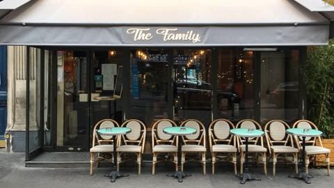 The Family, Paris