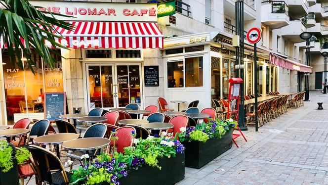 Liomar Café - Restaurant - Levallois-Perret