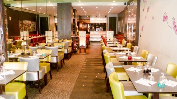 Kyo Montparnasse in Paris - Restaurant Reviews, Menu and Prices ...