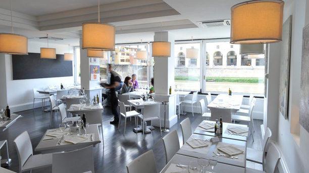 Golden View Open Bar In Florence Restaurant Reviews Menu