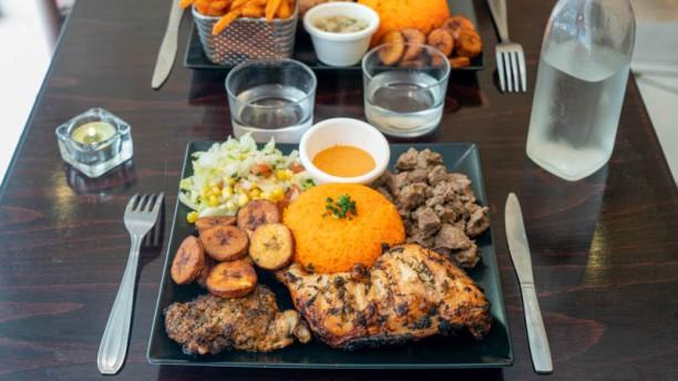 French Karib Suggestion du Chef