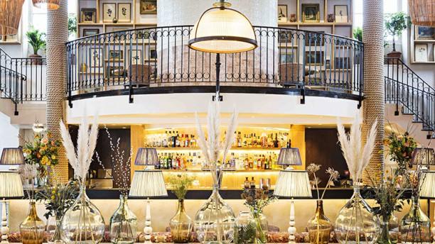 Restaurante Restaurant Lile En Issy Les Moulineaux Menu Opiniones Precios Y Reserva