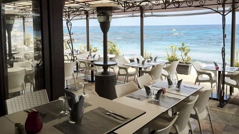 restaurant - L'Acula Marina - Algajola