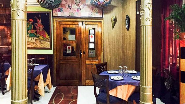 Restaurante raja mahal en madrid museo del prado barrio for Restaurante calle prado 15 madrid
