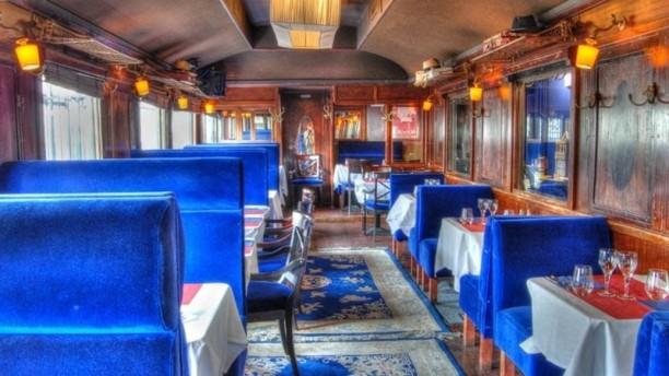 Prix Restaurant Le Saint James