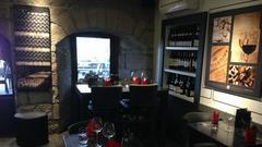 L'Atlantique - Vannes - restaurant-français