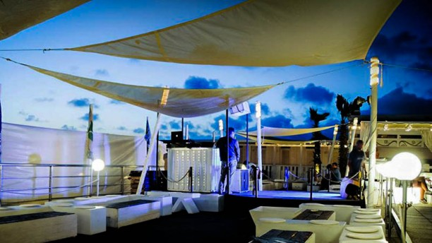 Pia Para Ti Fusion Restaurant & Tapas Bar a Marina di Pisa ...