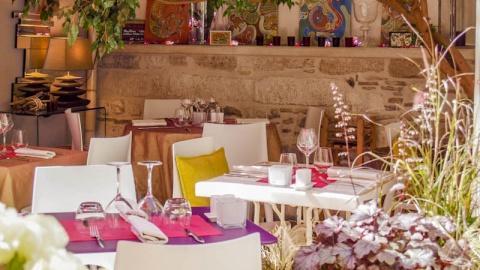 restaurant - Anis et Canisses - Montpellier