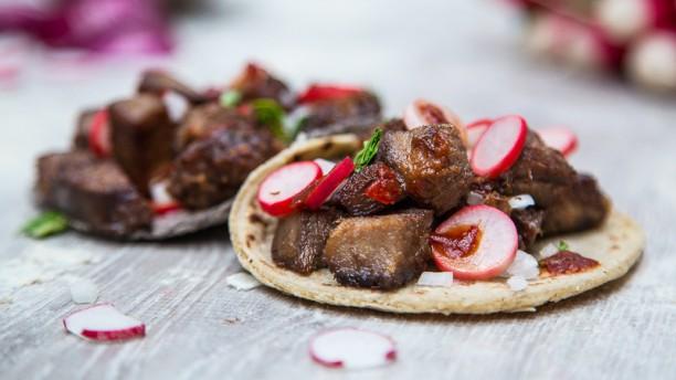 Chilam Tacos Taco Canard