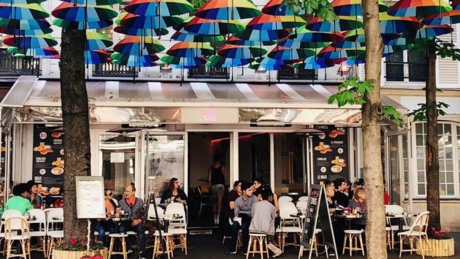 Le Ju' - Restaurant - Paris
