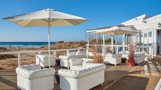 Dunas Restaurante Lounge Bar Esplanada lounge