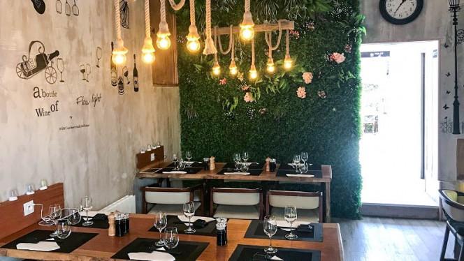 The Red & Luna - Restaurant - Nantes