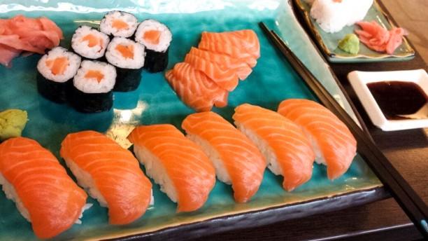 Nagoya Suggestion de plat