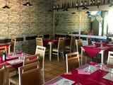 Trattoria Pizzeria Monte Gaudio