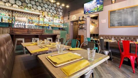 The Barrel- Bar & Grill, Roma