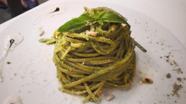 Via Napoli Restaurant and Pizzeria Sugerencia del chef
