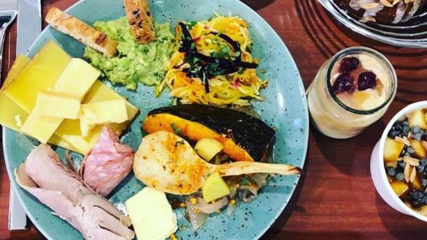 Suri Restaurant & Deli Suggestion du chef