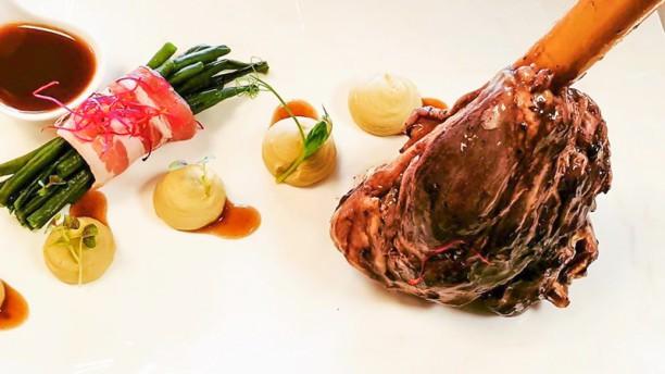 By Del Nero Suggestion du Chef