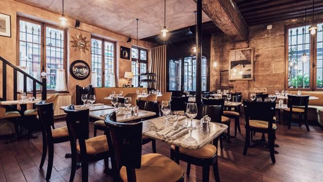 L'Enoteca - Restaurant - Paris
