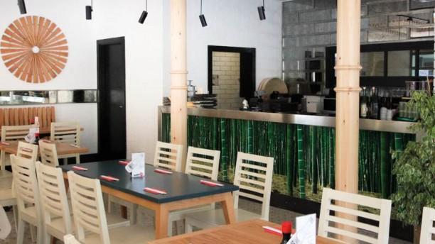 Sushico Antalya - Alanya The room