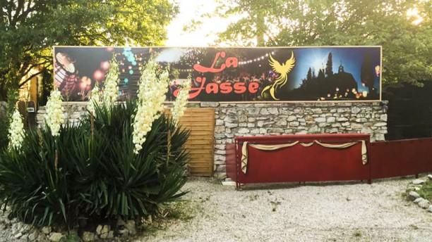 La Jasse logo