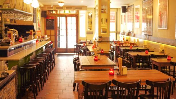 Duende Restaurant