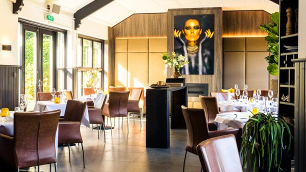 Restaurant Van Ouds Restaurant