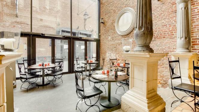 Le Compostelle - Restaurant - Lille