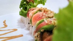 Printemps sushi