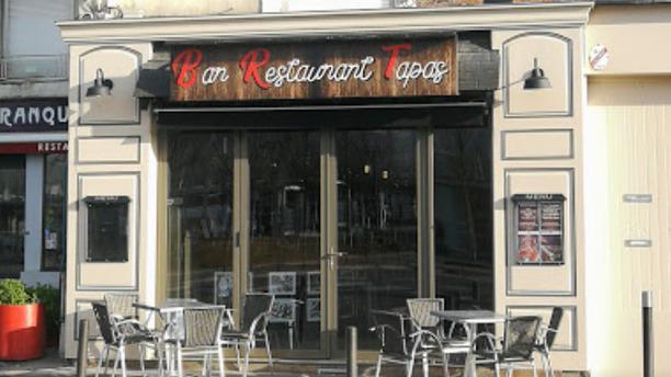 Instable restaurant