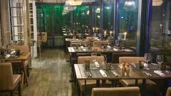La Salamandre - Restaurant - Nogent-sur-Marne